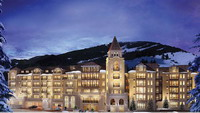 the ritz-carlton club, vail (вейл)*****